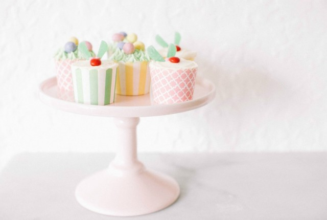 Easter Cupcakes LR2